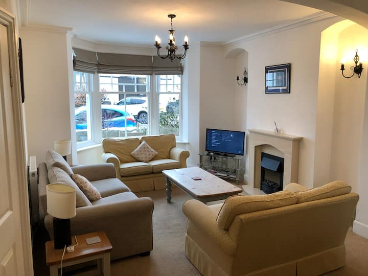 Spacious home in the heart of Sedbergh.