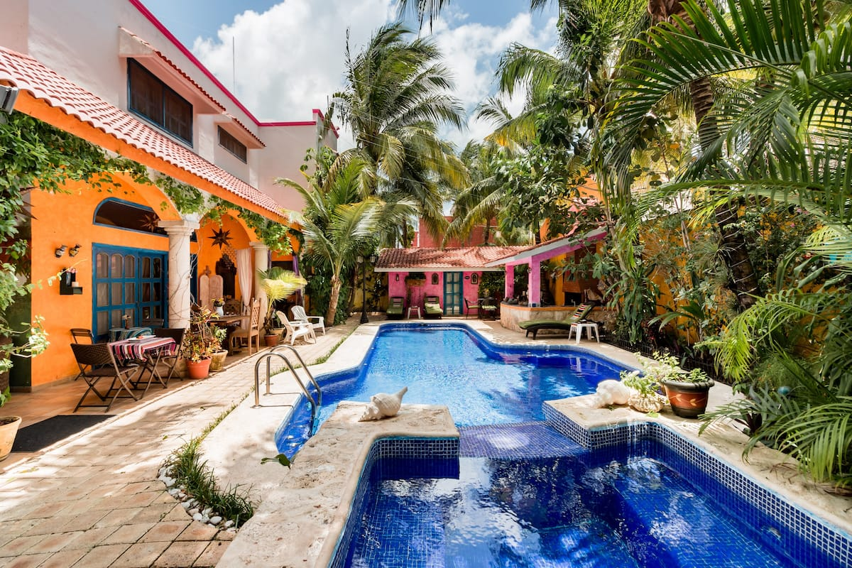 Beautiful & Magical Mexican Paradise - Chef Included