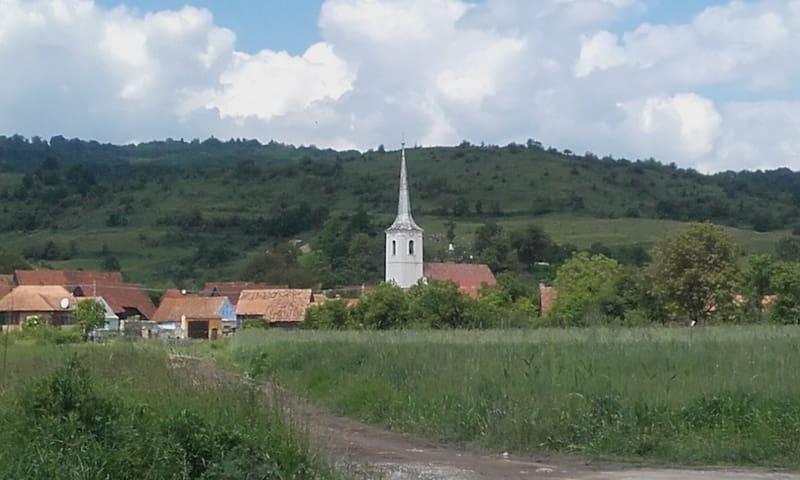 Marton-Lak - Mărtiniș - Guesthouse