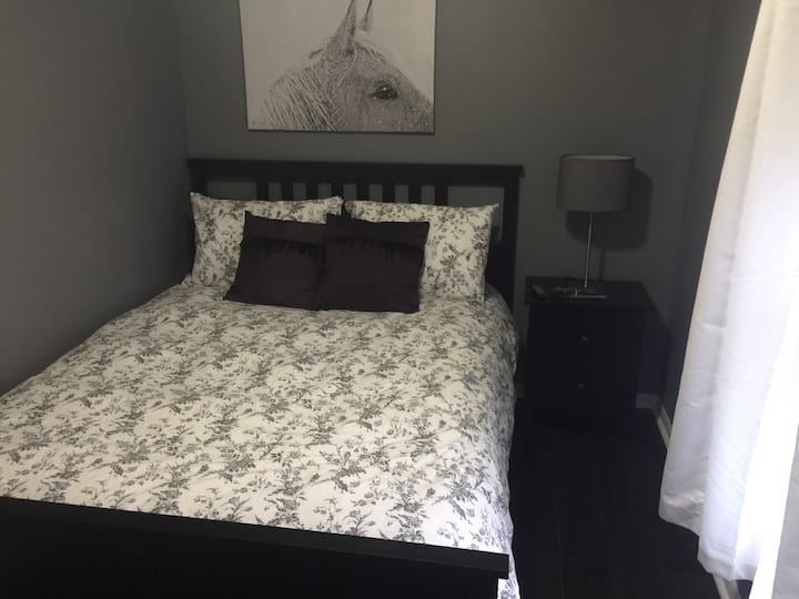 BEAUTIFUL room close to attractions