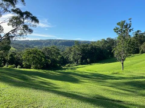 The Barn Rosebank - In the Hills