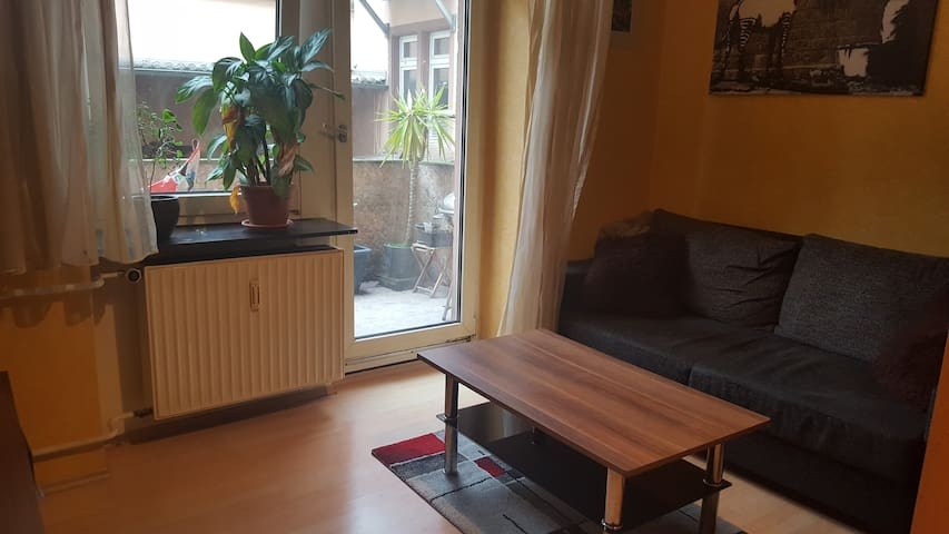 Nice and cozy private room in the city center - Mannheim - Apartament