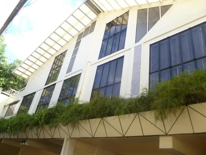Davao City Furnished townhouse apartment
