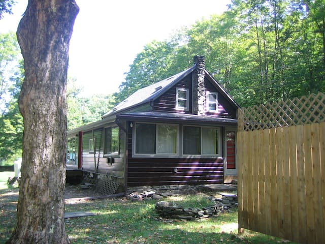 Koselig Cottage in the Catskills