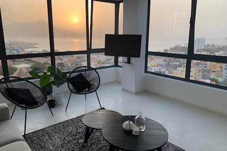 Amor Mindelo Apartment