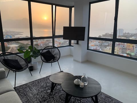 Amor Mindelo Apartment