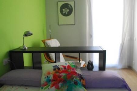 Apartamento cerca de Barcelona - Sant Feliu de Codines
