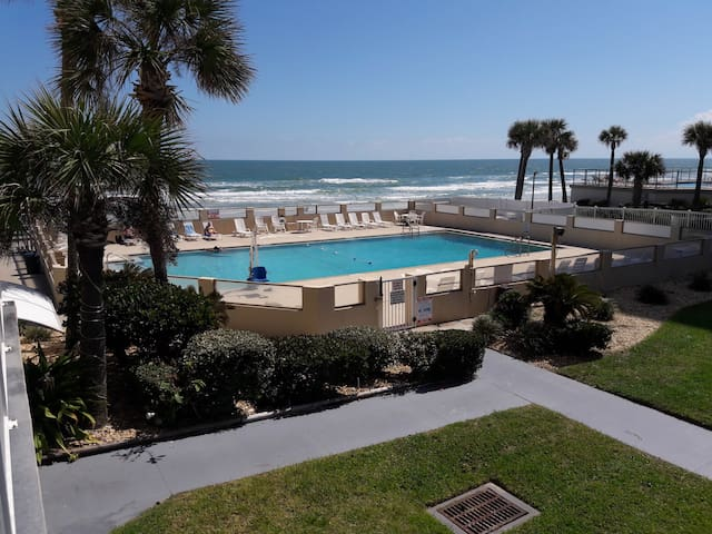 Ocean Front Beach Resort- Best Deal on the Beach!