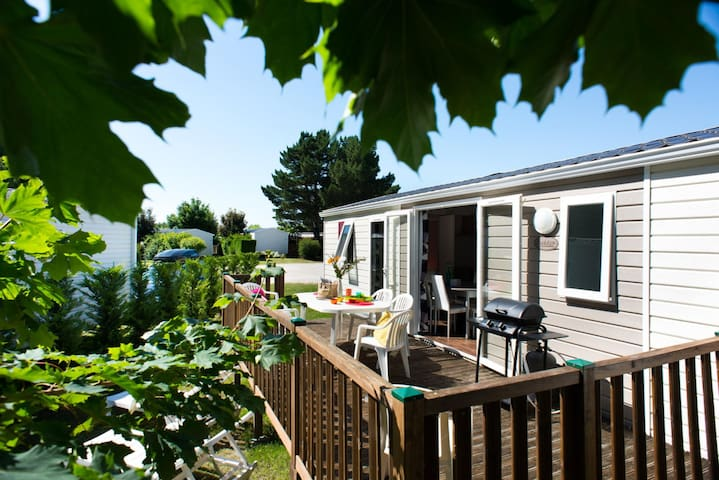 Exzellenz, 3 Schlafzimmern, Terrasse + Klimaanlage