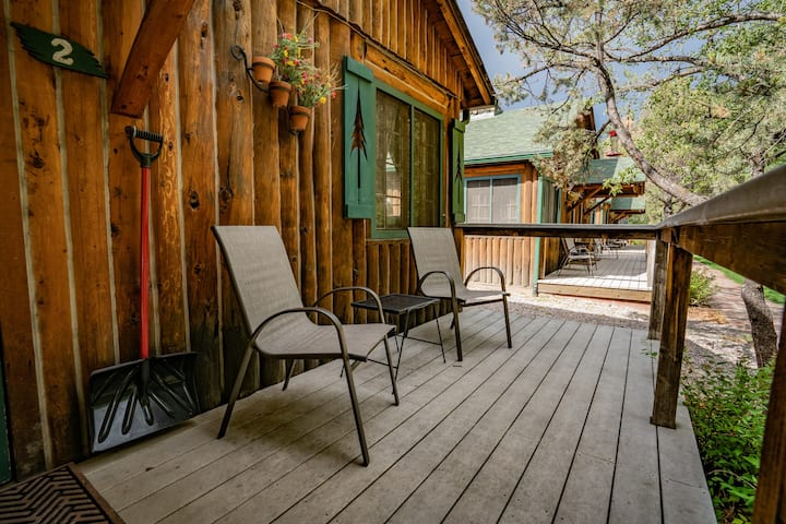 Colorado Bear Creek Cabin 2
