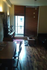 City Centre Apartment Double Room - Liverpool - Apartment