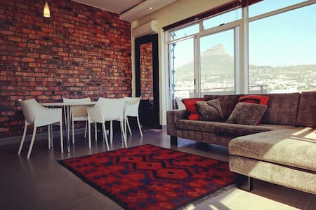 Apartment with breath-taking views - Cape Town - Flat