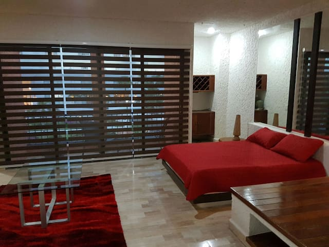 Boutique APARTMENT CANCUN - กังกุน - อพาร์ทเมนท์