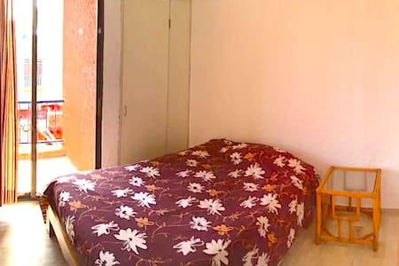 Room x2 Hotel Zone Quarto x2 Z Hote - Cancún
