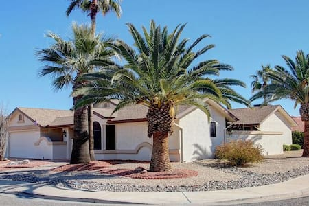 Lovely Casita in Sun City West,Arizona - Sun City West