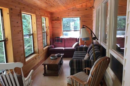 Eagle Lake Cottage - Eagle lake - Chatka