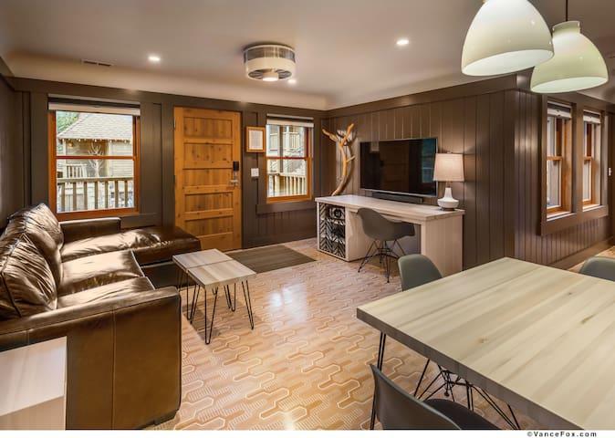 Osprey · Osprey · Osprey · Osprey · Osprey · West Shore Luxury Cottage - 1 BDR