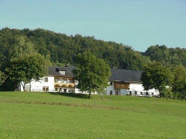 Urlaub auf dem Antoniushof