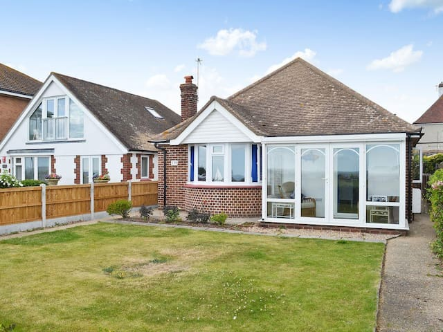Self catering bungalow near sea - Clacton-on-Sea
