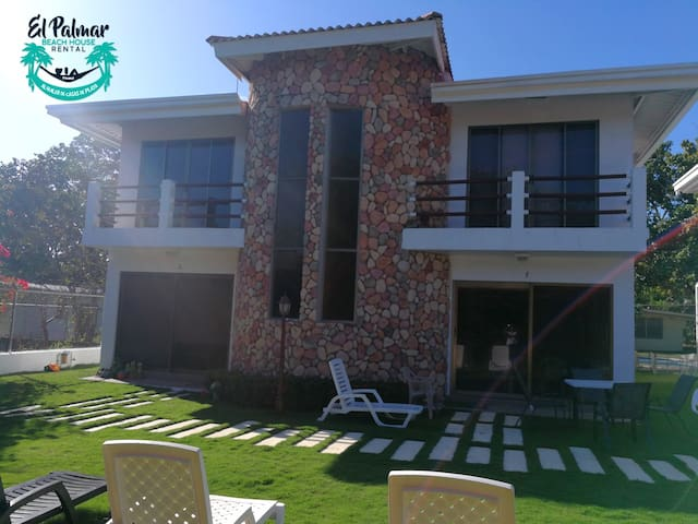 Lovely House - San Carlos, Palmar / Townhouse 5