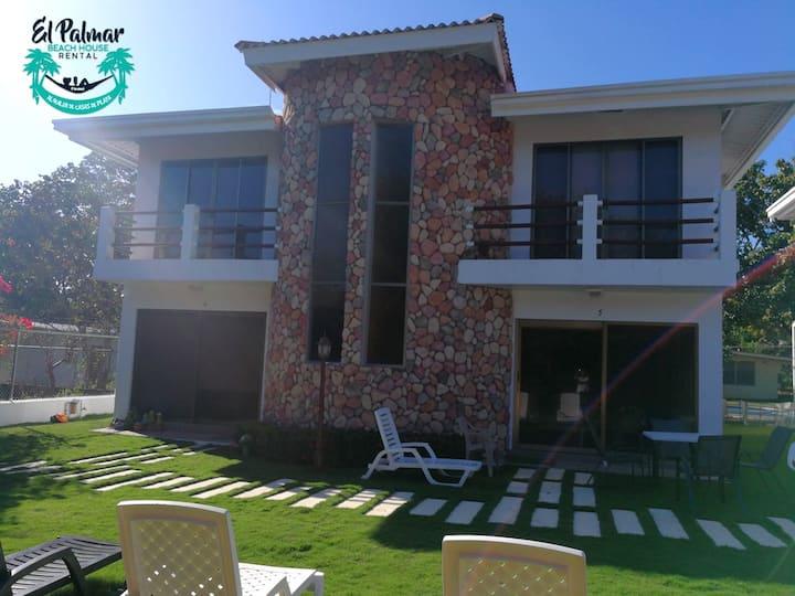 Lovely House - San Carlos, Palmar / Townhouse 5