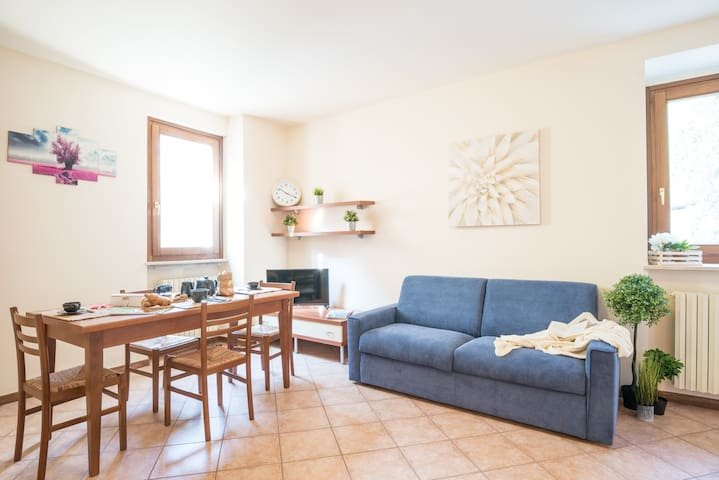 Bright Apartments Desenzano - Rivali City Centre