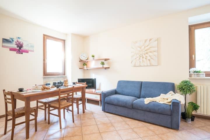 Bright Apartments Desenzano - Rivali City Centre