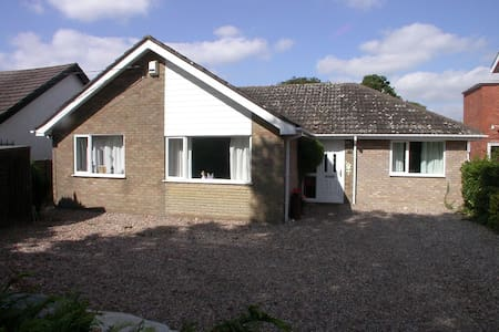 Entire house to rent in woodhall - Casa