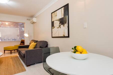 Townshend Central Subiaco Apartment - Appartamento