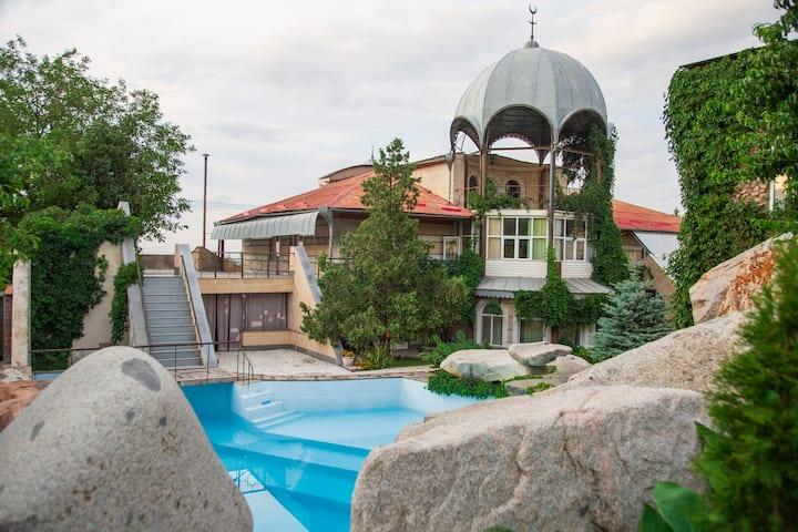 Guest House SATORI