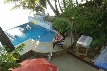 Serene waters 2 - Ribandar - Bed & Breakfast