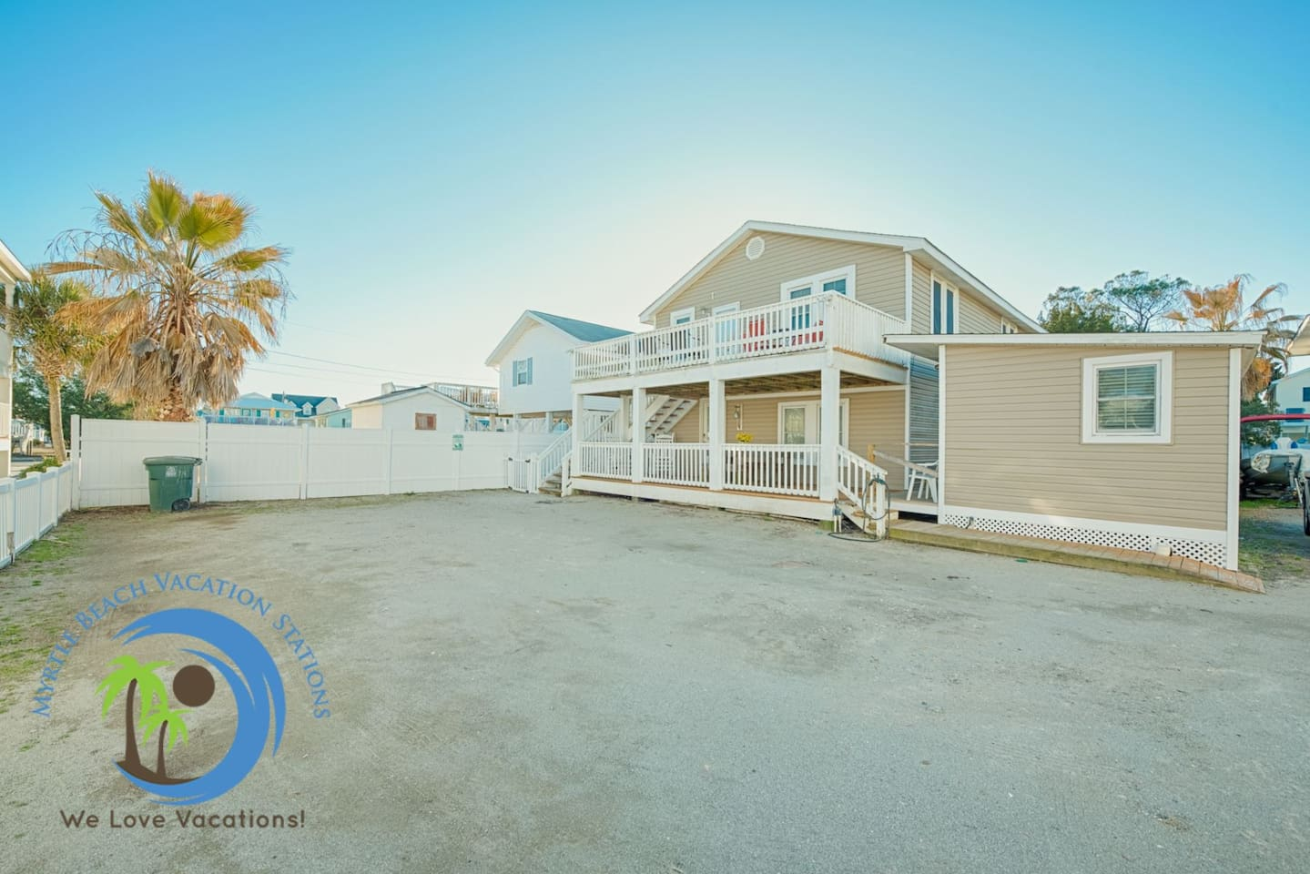 Cherry Grove Beach Efficiency - Houses for Rent in North Myrtle ...