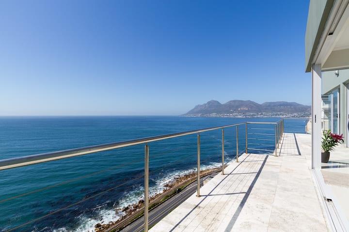Oceans Echo Luxury villa