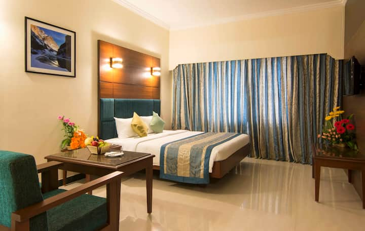 Your Fantasy Getaway in Pondicherry