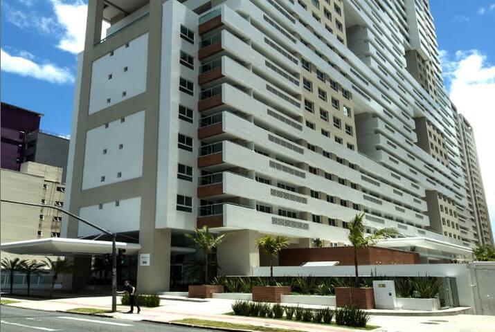 Lifespace Curitiba