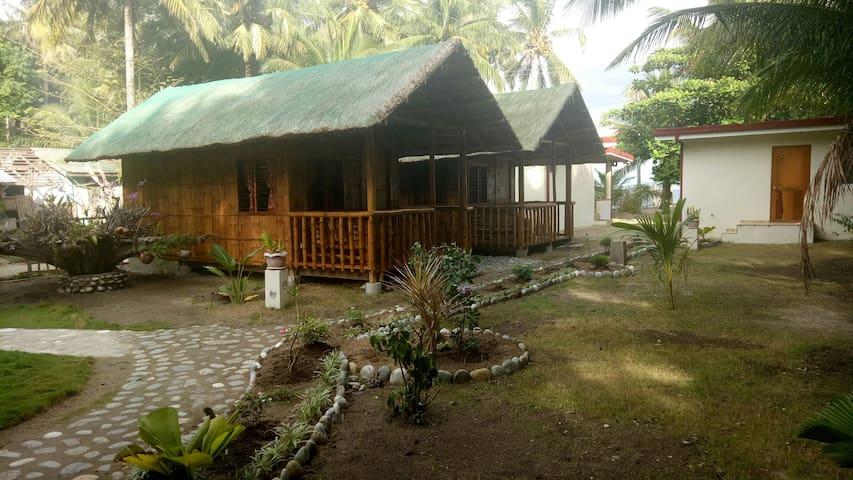 Udallans Bamboo house Amor