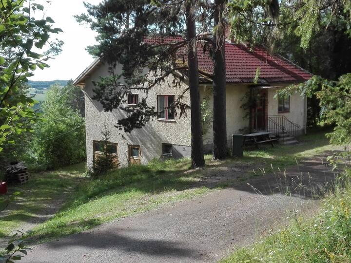 Villa Ladängen