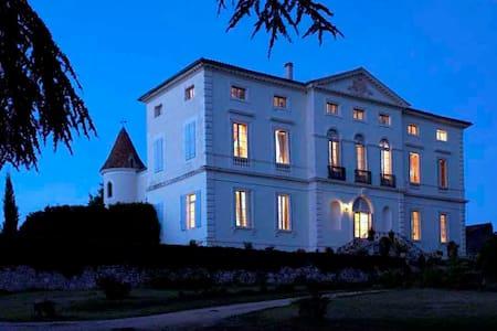 Chateau de Saint Sulpice - Haus