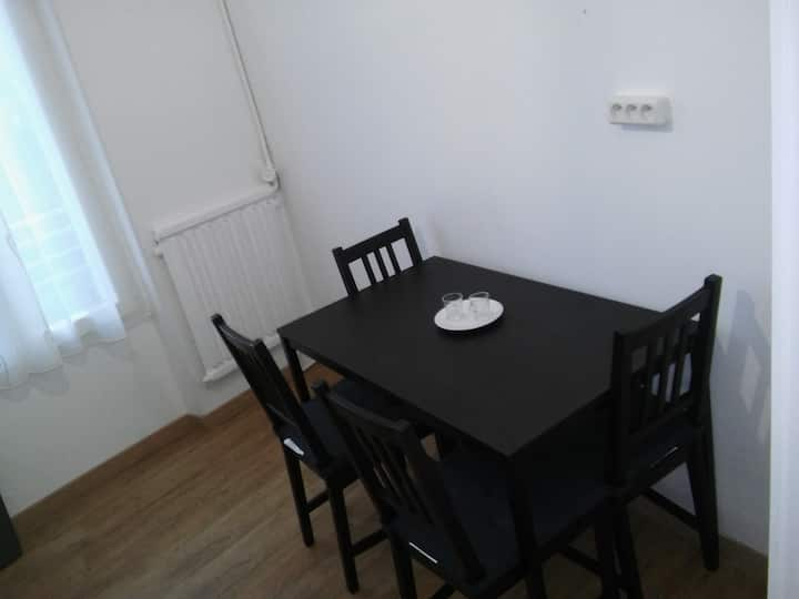Appartement Saint-Matthieu