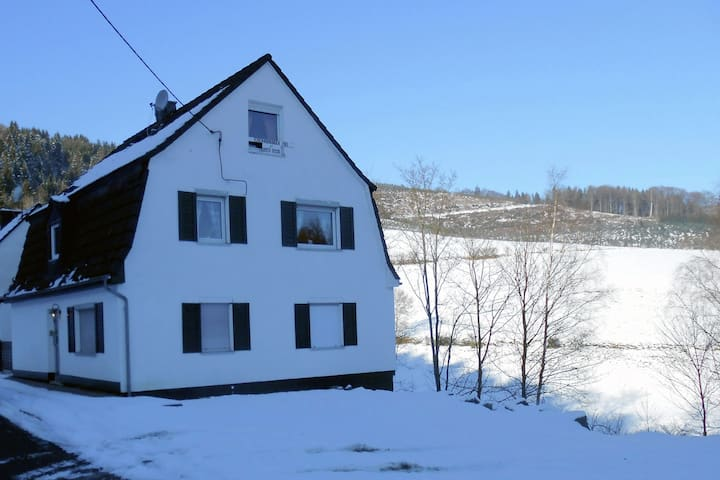 Gorgeous Apartment in Olsberg near Ski Area
