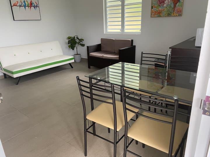 Apartamento 1 cuarto privado con dos literas (#29)