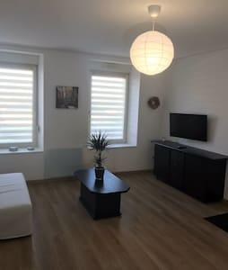 Appartement F2 proche de Metz