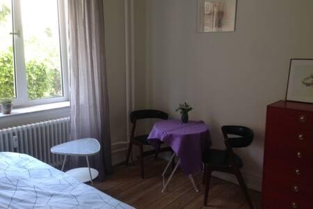 Apartment in Frederiksbjerg, Aarhus C