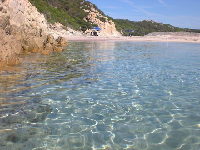 Casa vacanze in sardegna - Aglientu - บ้าน