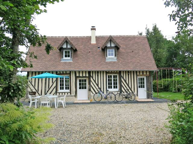 Holiday home in Le Mesnil-Mauger