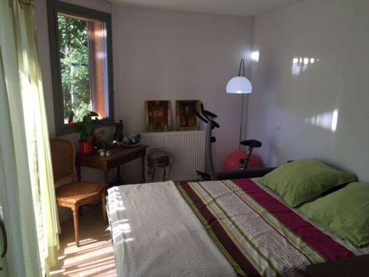 Chambre d'hôte proche Grenoble