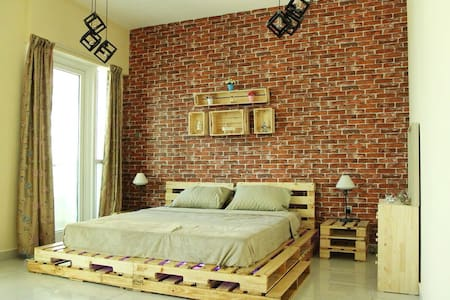 ✩ House of Pallets ✩