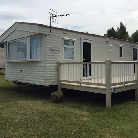 Families Welcome to my 3 Bed Mobile Home - Kent - Eastchurch - Andet