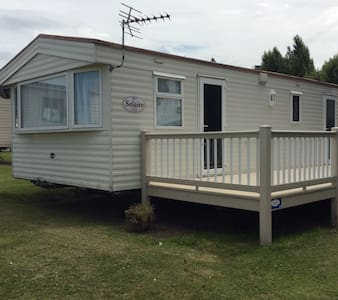 Families Welcome to my 3 Bed Mobile Home - Kent - Eastchurch - Other