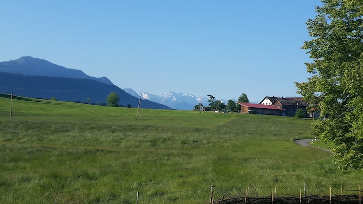 Cozy place for 2 in the Allgäu